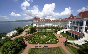Hong Kong Disneyland Hotel Conference Centre